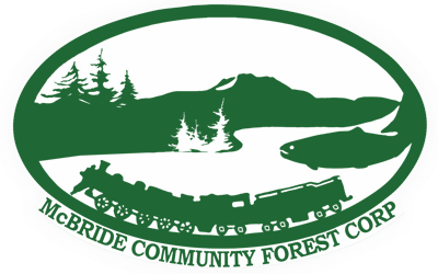 McBride Community Forest Corporation